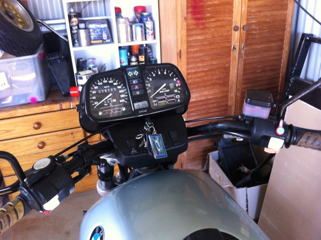 1984 K100RT and DJP Sidecar Project.  - Page 2 Img_0715
