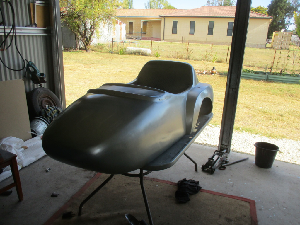 1984 K100RT and DJP Sidecar Project.  - Page 2 Img_4112