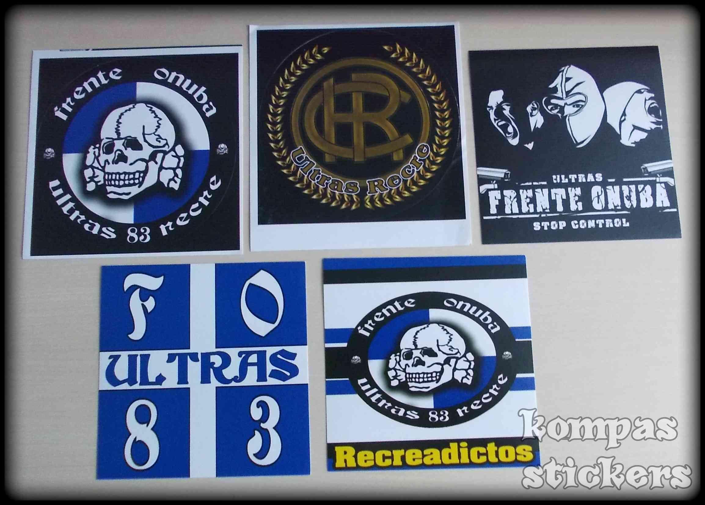 RECREATIVO HUELVA Rekrea10