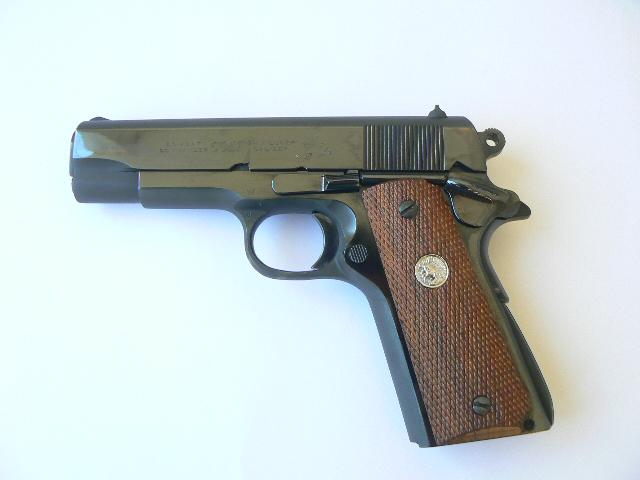 Colt Commander 9 para. 0711