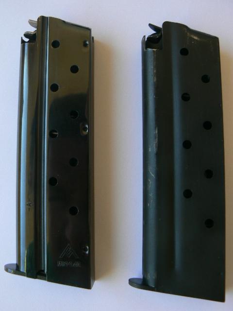 Colt Commander 9 para. 1110