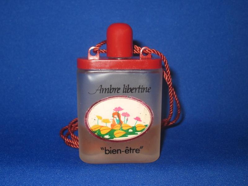 """L'Oréal : Ambre Libertine - """"bien-être"""" (1978) Img_9413"""