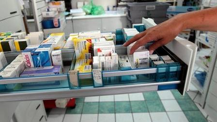 Επείγουσα ανάγκη για φάρμακα χημειοθεραπείας Ttfm19