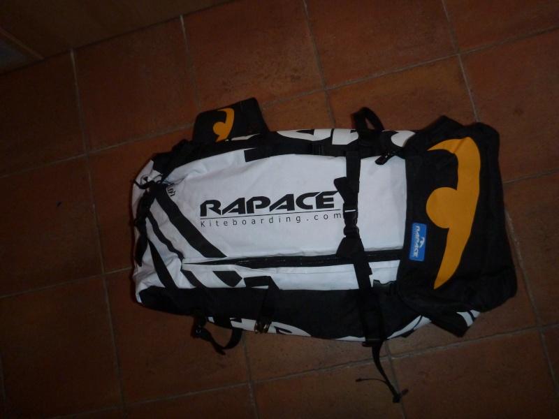 RAPACE Condore 3  P1030110