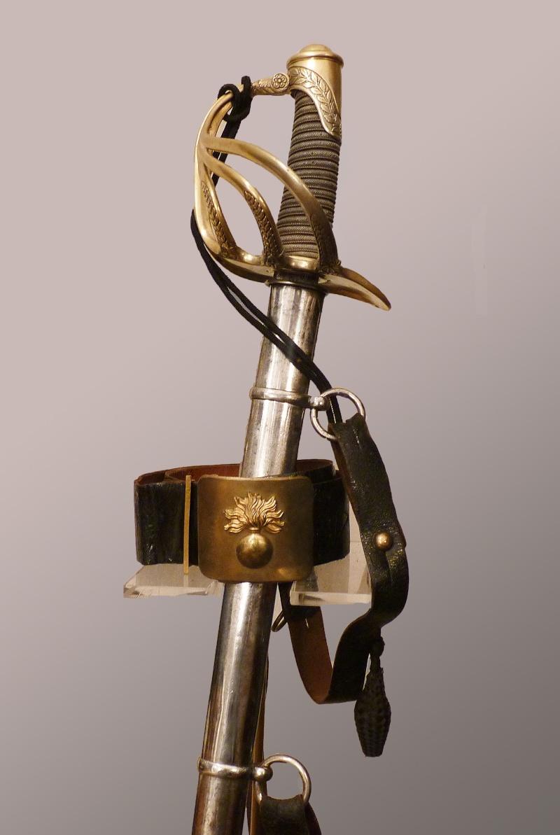 Ma petite collection: Officiers de Cavalerie - Page 2 Sans_t11
