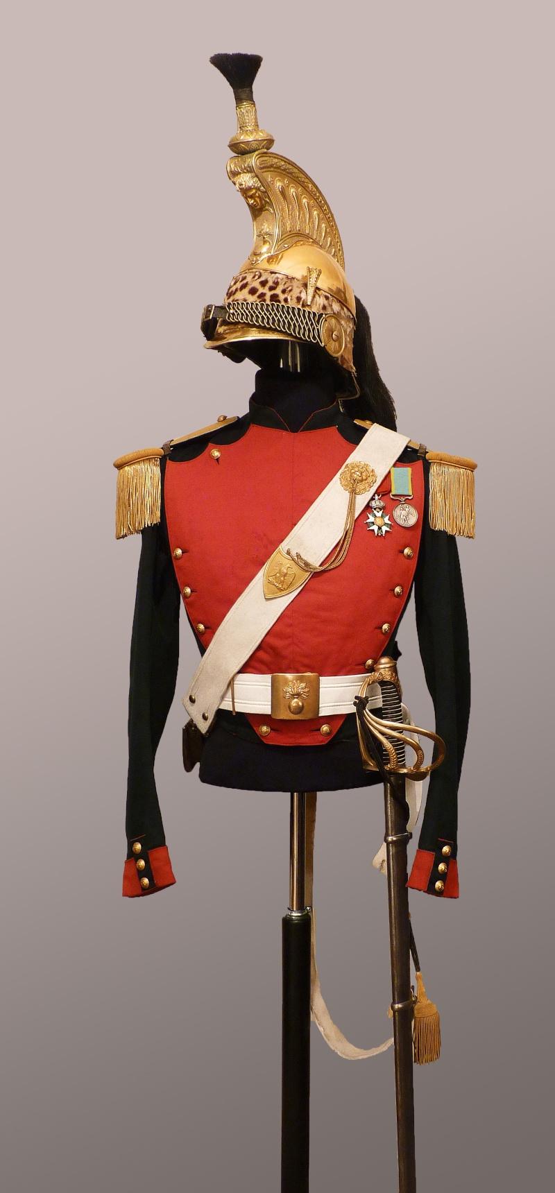 Ma petite collection: Officiers de Cavalerie - Page 2 Sans_t12