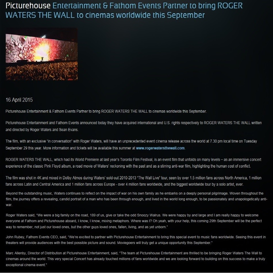 The Wall on cinemas worldwide in September The_wa10