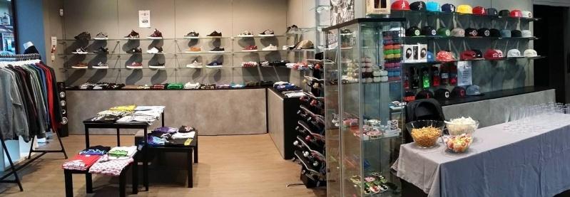 Shop à Mantes la Jolie 90579110