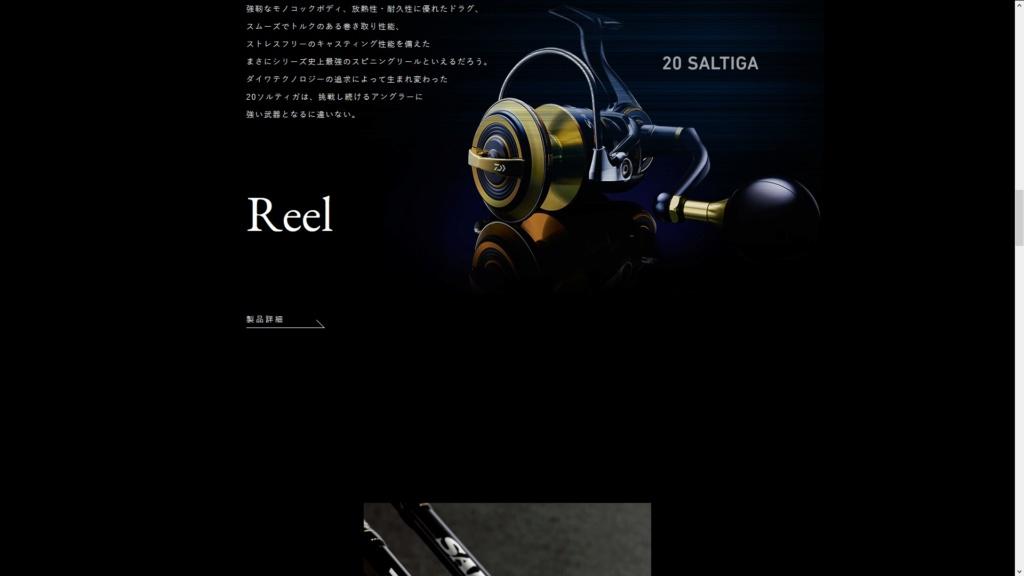 2020 New Daiwa Saltiga 1510