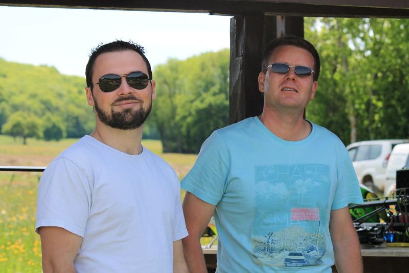 Barbecue, pilotage, soleil - 10 mai 2015 Img_5923