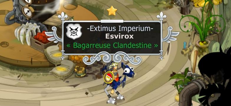 -Extimus Imperium-
