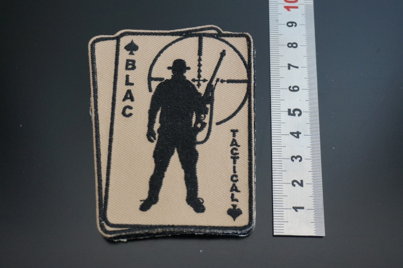 Patch et T-Shirt B L A C - Page 6 Dsc00832