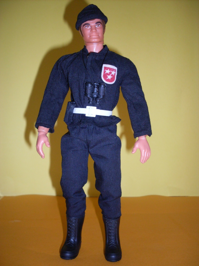 Commando No. 8859 Vito_113