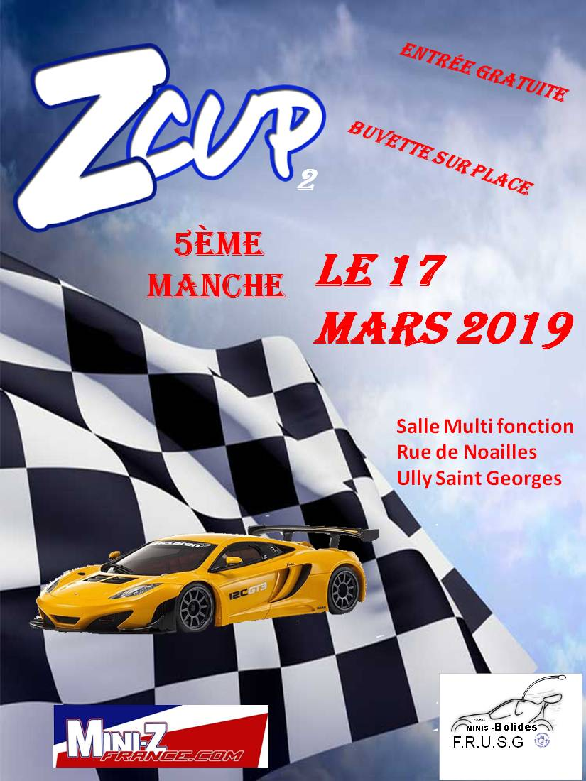 Manche 5° ZCup Ully Saint Georges Affich16