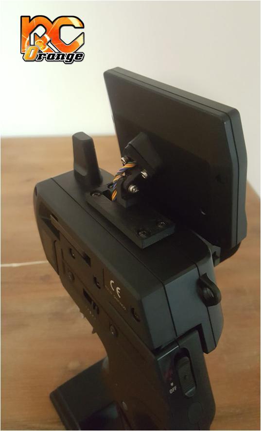Recherche pivotant pour écran des radio EX6 Rcoex-10