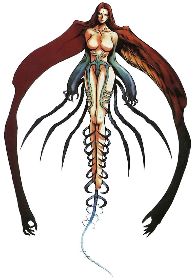 Parasite Eve (F/F EC MC) Eve_ph11