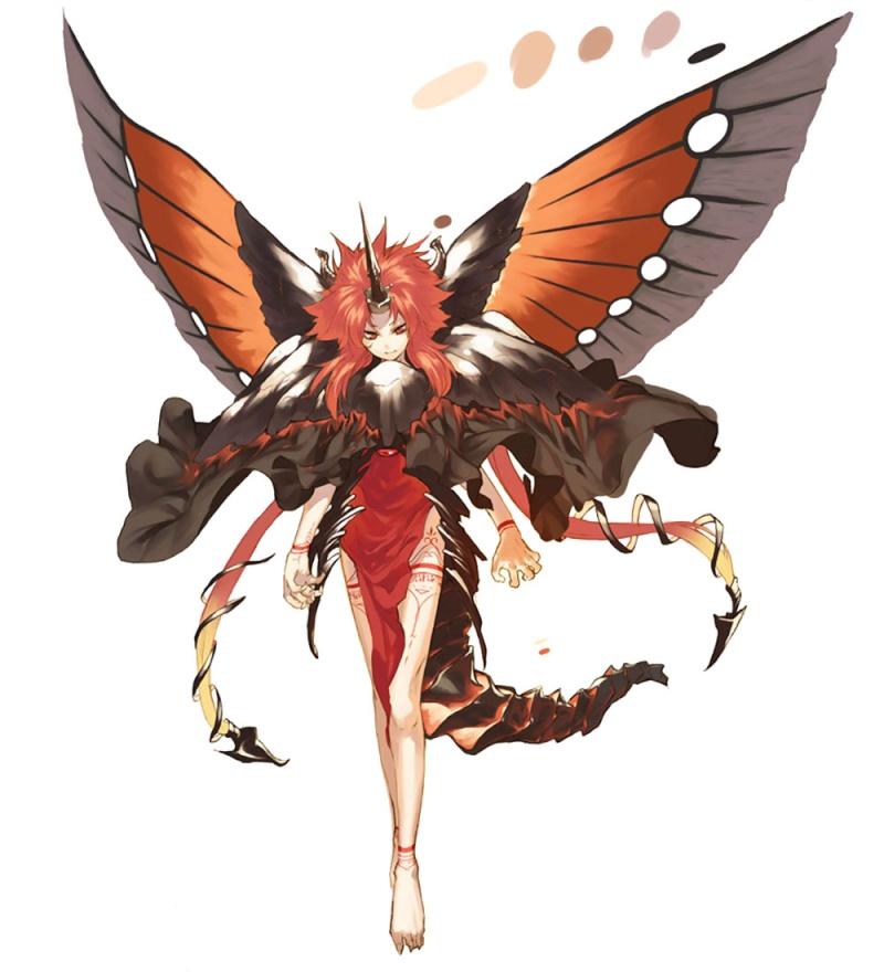 Shining Force EXA (F/M F/F MC) Sfe-ri10