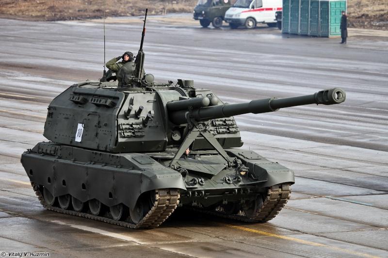 2S35 Koalitsiya-SV 152mm - Page 9 F786a210