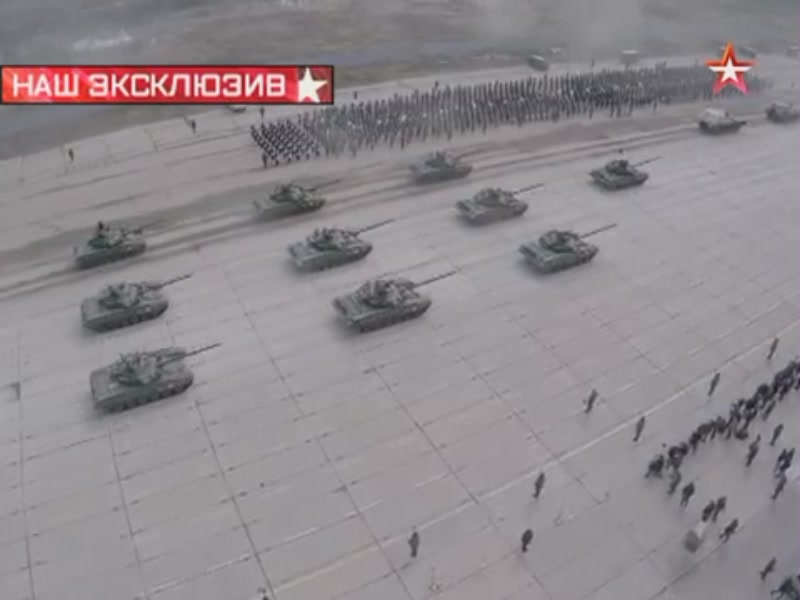 [Official] Armata Discussion thread #2 - Page 12 Parade10