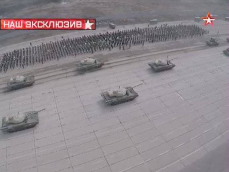 [Official] Armata Discussion thread #2 - Page 12 Parade11