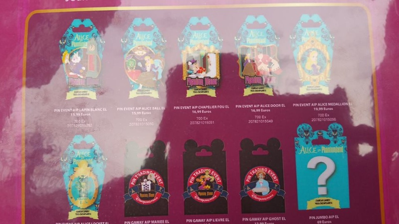 [Pin Trading Event] Alice in Phantomland (30 mai 2015) - Page 4 11094110