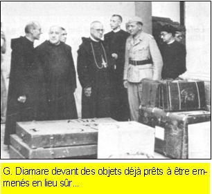"""La destruction de l'Abbaye du Mont-Cassin par les """"Alliés"""" en 1944 Mont_c16"""