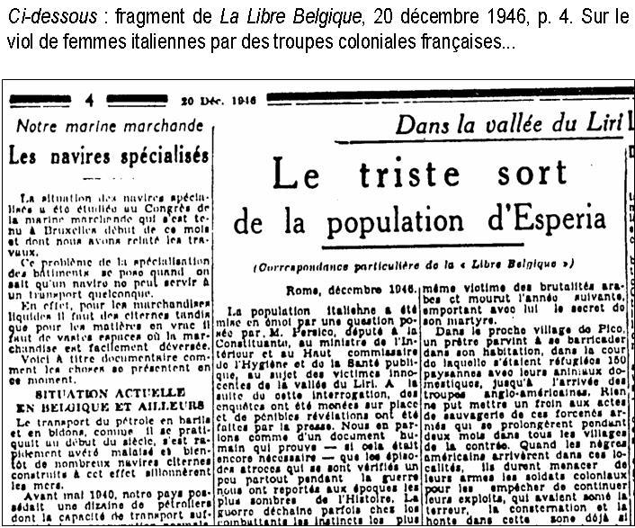 """La destruction de l'Abbaye du Mont-Cassin par les """"Alliés"""" en 1944 Mont_c18"""