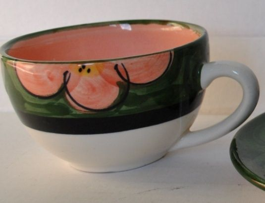 A Christine Harris Patterns Gallery has been added. Cup10