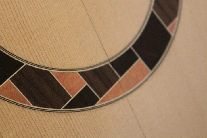 "Benjamin Paldacci OM#5: ""La Mondrian"" 11151010"
