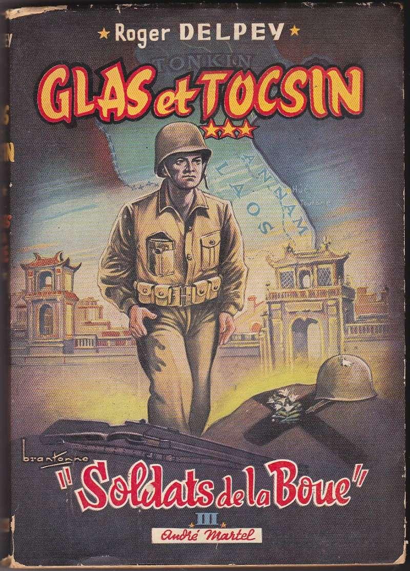 Recherches d'illustrations de soldats de la boue, de Roger Delpey Glas_e10