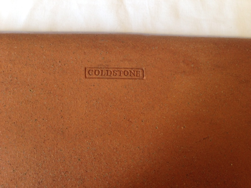 Dieter Kunzemann & Chris Harries - Evenlode and Coldstone Potteries Coldst10