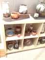 Lisa Hammond, Maze Hill Pottery Hammon17