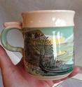 Mochaware, Roger & Tim Irving Little, Boscastle / Camelot Pottery Img_8712