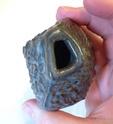 small rock like pot Ku67c10