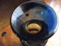 Tri colourd glass vase, Beautiful!!! Dscf1515