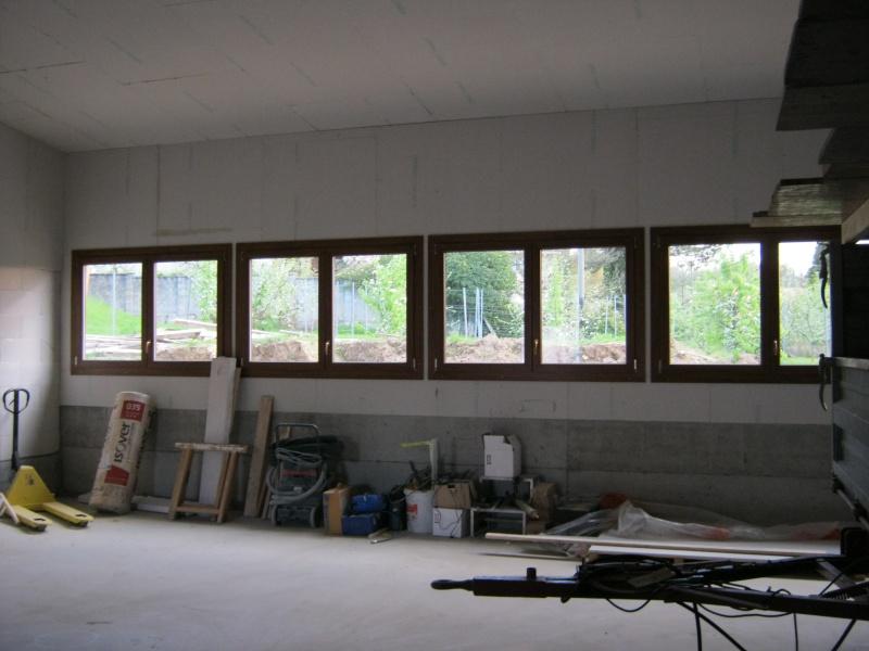 Nouvel atelier Atelie14