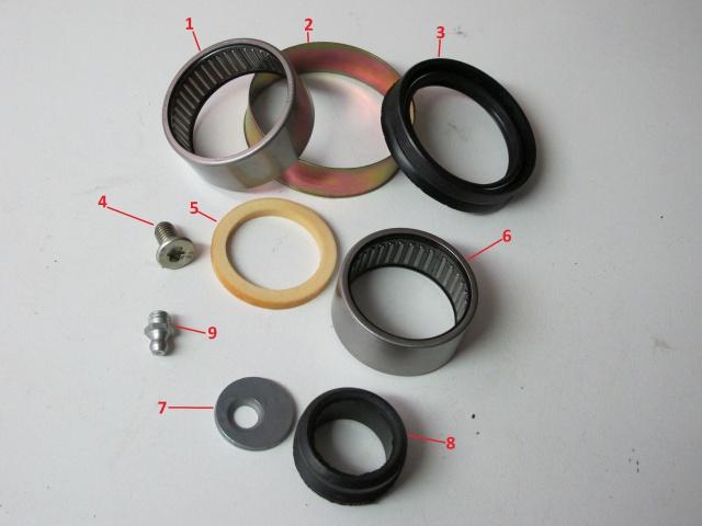 Réfection train arrière / bagues en bronze - Page 2 R10