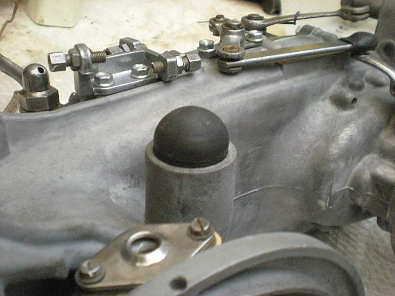 Alessio Vs. Restauro motore Lambretta - PRIMA PARTE DI UN SOGNO CHE PIANO PIANO SI REALIZZA! Dscn4211