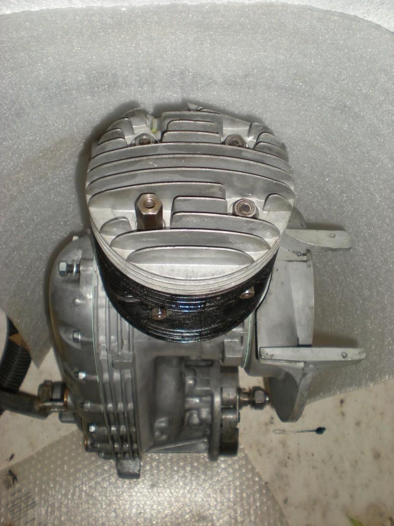 Alessio Vs. Restauro motore Lambretta - PRIMA PARTE DI UN SOGNO CHE PIANO PIANO SI REALIZZA! Dscn4311