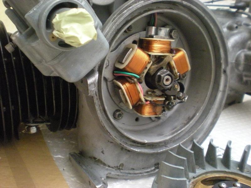 Alessio Vs. Restauro motore Lambretta - PRIMA PARTE DI UN SOGNO CHE PIANO PIANO SI REALIZZA! Dscn4314