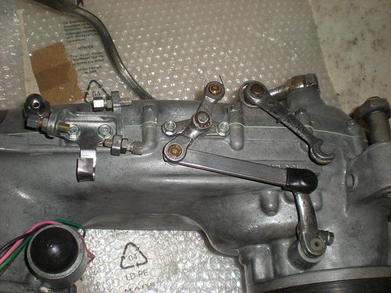 Alessio Vs. Restauro motore Lambretta - PRIMA PARTE DI UN SOGNO CHE PIANO PIANO SI REALIZZA! Dscn4317