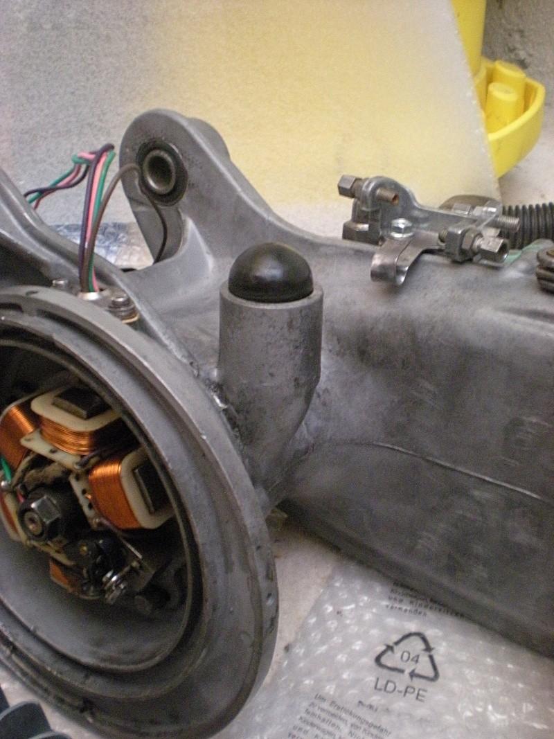 Alessio Vs. Restauro motore Lambretta - PRIMA PARTE DI UN SOGNO CHE PIANO PIANO SI REALIZZA! Dscn4321