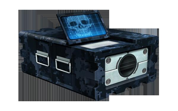 Supply Case: HiSec Ghost Hisecg10