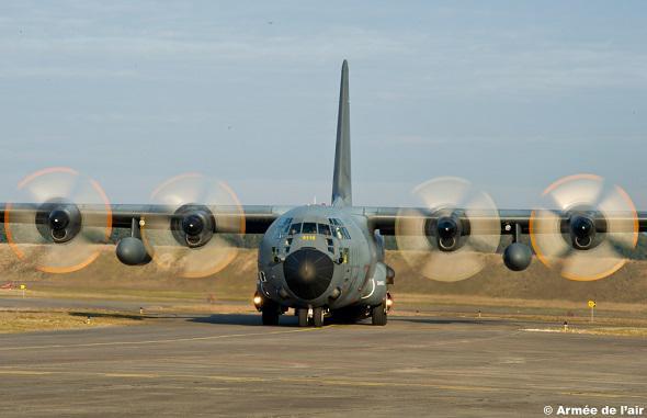C -130 HERCULES C130-210