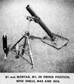 Il y a 100 ans, Edgar Brandt inventait l'obusier pneumatique . Weapon10