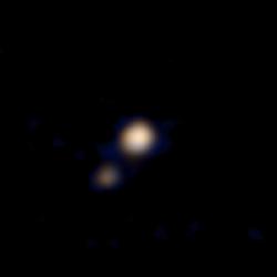 New Horizons - Mission, actualités ... 20150410