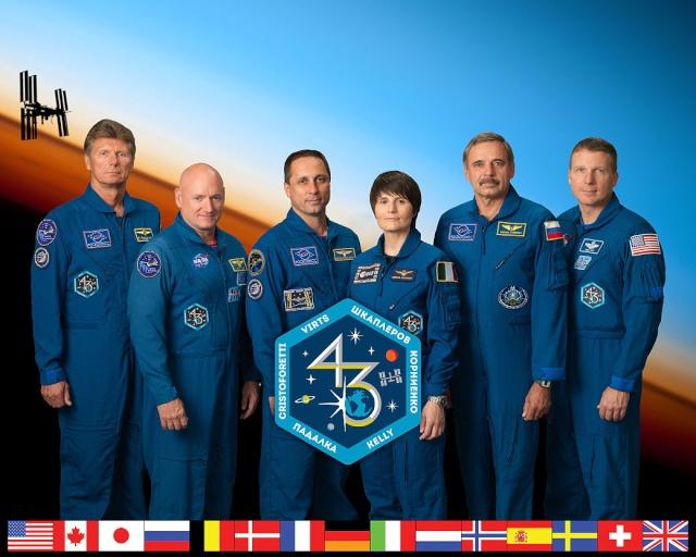 ISS ONE YEAR / Mission d'un an sur l'ISS - Déroulement de la mission Expedi11