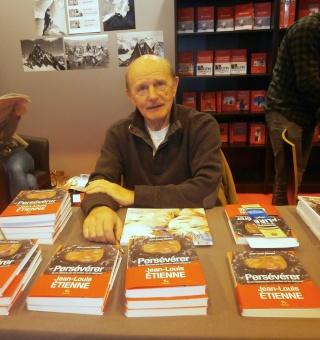 Salon du Livre 2015 - 20 au 23 mars 2015 à Paris P3220011