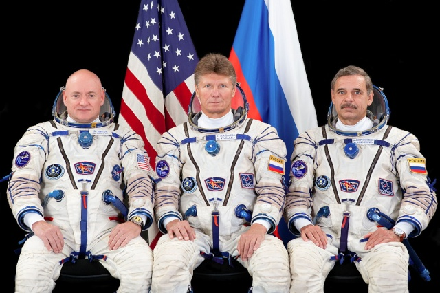 ISS ONE YEAR / Mission d'un an sur l'ISS - Déroulement de la mission Soyuz-10