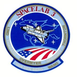 30ème anniversaire du lancement de la mission STS-51B / 29 avril 1985 Sts-5111
